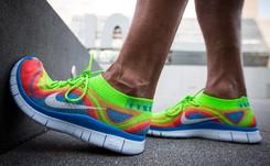 L'équipementier Nike va supprimer 1.400 emplois