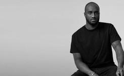 Paris Fashion Week homme : Virgil Abloh, l'incontournable