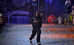 Michael Jackson-themed Abloh makes his bid for cool king of Paris fashion