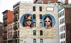 Gucci Art Walls llega a Milán, Nueva York y Hong Kong