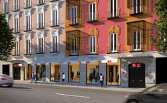 Uniqlo abre en Madrid el 17 de Octubre
