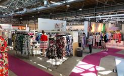 Berliner Modemessen: weniger Gedränge, aber gute Stimmung