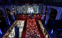 Neonyt, la feria internacional de la moda sostenible, abre sus puertas en Berlín