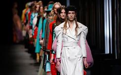 Gucci presentará en un solo desfile sus colecciones femeninas y masculinas