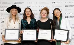 Kering anuncia ganadores de su premio de moda sostenible