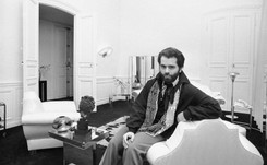 El mundo de la moda se viste de luto por la muerte de Karl Lagerfeld