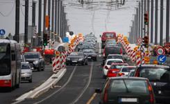 Innenstädte: Versandhandel will nur für 0,1 Prozent des Verkehrs verantwortlich sein