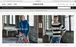 Farfetch se uné con Condé Nast para dar fin con Style.com