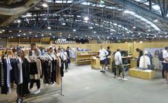 Schwerpunkt Menswear und Denim: Neue Konzepte bereichern die Berliner Messelandschaft
