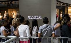 Zara limita las compras mensuales de sus clientes en Venezuela