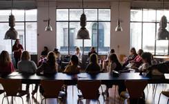 La plataforma MOLA organiza un encuentro académico en Bogotá