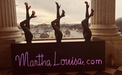 Interview: The founders of MyTheresa.com are back with MarthaLouisa.com