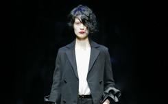 Prendas elegantes sutilmente relajadas en la Semana de la Moda de Milán