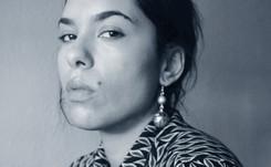 """Célia Valverde, íntima: """"Decían que no podría hacerme un hueco en el mundo de la moda"""""""