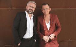 Andy Wolf: the celebrity-favorite traditional Austrian eyewear brand