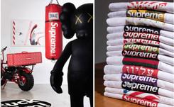 9800 euros pour un t-shirt: Supreme déclenche la folie lors d'une vente aux enchères à Paris