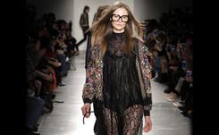 Custo Barcelona cumple 20 años desfilando en la Semana de la Moda de Nueva York