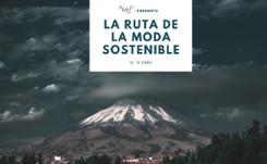 La moda sostenible recorre Perú