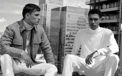 """Así es """"Urban"""": la propuesta masculina de Pull&Bear para la próxima temporada otoño/invierno"""