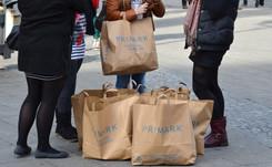 Studie: Händler machen am Black Friday Millionenverluste
