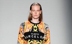 Custo Barcelona presenta su nuevo ADN durante la Semana de la Moda de Nueva York