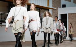 Louis Vuitton tops ranking of global luxury brands