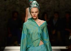 Milan Fashion Week Final
