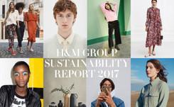 Informe de Sostenibilidad 2017: Cómo H&M pretende liderar el camino hacia un futuro de moda sostenible