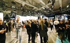 Berliner Modemesse Panorama meldet Besucherrekord