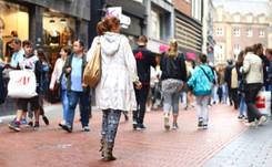 Verbraucherpreise: Mode wird teurer