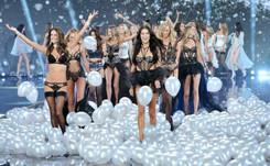 Victoria's Secret pour la première fois à Londres