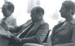 Marques familiales : Bernard Zins, spécialiste du pantalon depuis 1967