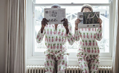 Tales of Thread: turning ethical sleepwear into a reality