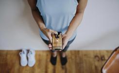 Nike dévoile une fonction de mensuration basée sur la réalité augmentée
