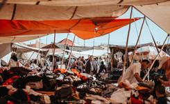 Mode durable : où sont exportés et recyclés les vêtements usés?