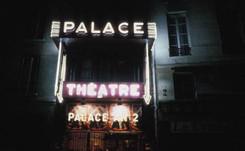 Gucci choisit le théâtre Le Palace à Paris pour présenter sa collection printemps/été 2019