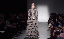 John Paul Ataker ready with slow fashion collection for NYFW