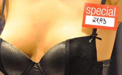 Nach schwachem Halbjahr: Modehandel hofft auf SSV