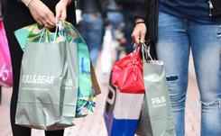 Modehandel: Kunden genervt von Kassenschlangen