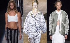 New York Fashion Week SS16 trends