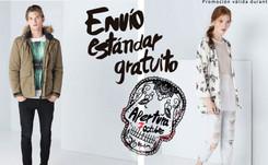 Inditex profundiza su presencia online en México