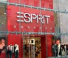Esprit surrenders and parts from US & Europe