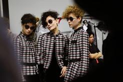 Milán celebra la moda ecléctica y personal
