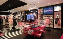Hunkmöller abre su primera tienda en China
