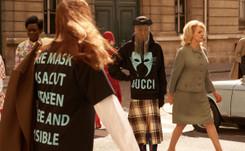 Gucci présente Gucci Manifesto, sa collection Automne/Hiver 2019-2020