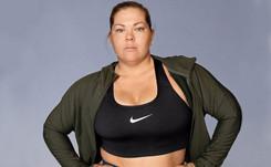 En image : la collection Nike plus size