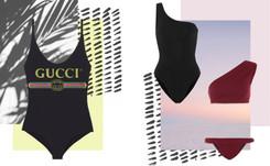 Une étude dévoile les tendances de maillots de bain pour 2019