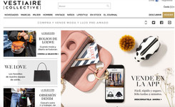 Vestiaire Collective colabora con Byronesque