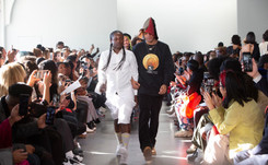 No Sesso reaches east coast consumers with NYFW