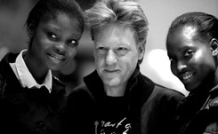 Per Anders Pettersson, una nueva mirada a África